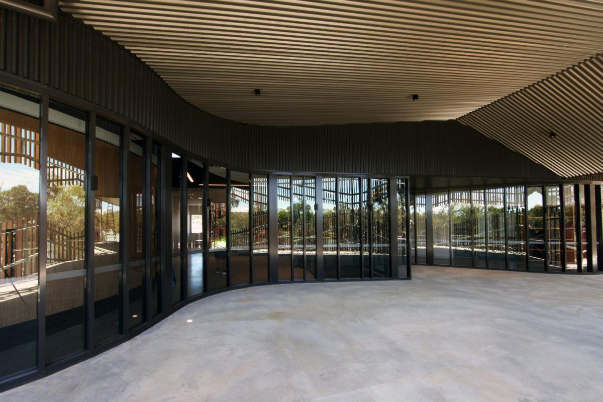 Northam Aboriginal and Environmental Interpretive Centre - Bilya Koort Boodja