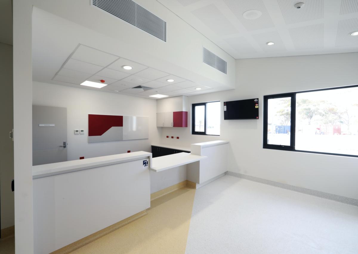 Cunderdin Health Centre