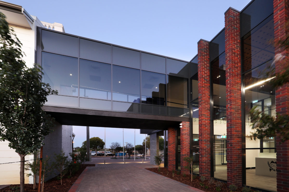 Katanning Administration and Civic Centre